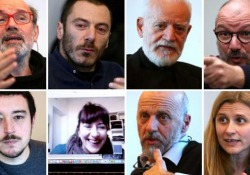 Quale futuro per il teatro italiano? Registi a confronto Otto protagonisti rispondono. Ne è nato un «manifesto» per un teatro sexy - Corriere TV