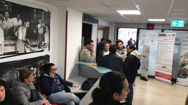 domande reddito cittadinanza, reddito di cittadinanza, Messina, Sicilia, Cronaca