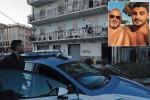 Tragedia familiare a Reggio, la furia omicida mentre padre e figlio erano soli in casa