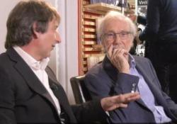 Renzo Piano: «L'architettura è avventura» Il progettista firma a quattro mani con il figlio Carlo «Atlantide» pubblicato da Feltrinelli - Corriere Tv