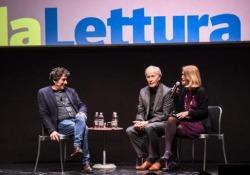 Richard Ford premiato da «la Lettura» «Tra loro» miglior libro del 2017 nella Classifica di Qualità - Corriere TV