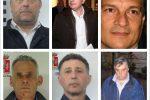 Mafia e politica a Messina, chieste condanne per imprenditori ed ex amministratori - Nomi e Foto