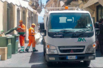 Raccolta di rifiuti porta a porta, a Taormina si pensa ad un cambio di rotta