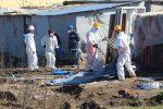 San Ferdinando, 350 mila euro per bonificare l'area della baraccopoli dopo lo sgombero