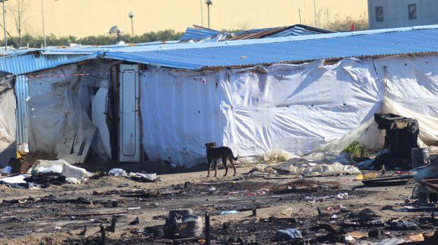 decreto di finanziamento, rimozione macerie, san ferdinando baraccopoli, Reggio, Calabria, Cronaca