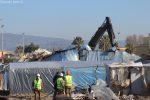 San Ferdinando, il Viminale mette a disposizione 30 moduli abitativi per gli sgomberati