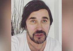 Scialpi in ospedale chiede una preghiera ai fan Il cantante su Instagram rivela di aver rischiato di morire per tre volte da gennaio a ora - Corriere Tv