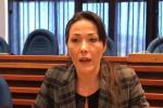 """Flora Sculco contro i consiglieri che vogliono """"impallinare"""" la doppia preferenza di genere"""