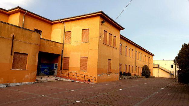 scuola elementare firmo, Cosenza, Calabria, Economia