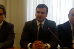 Asp di Reggio, Sibilia: un plotone di tecnici per salvare la sanità dalla corruzione - Video