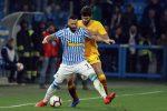 La Spal mette ginocchio la Roma: 2-1