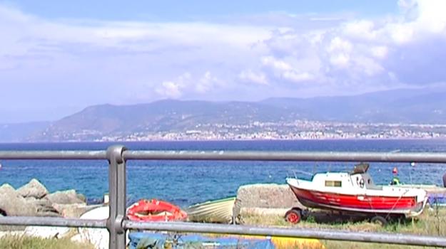 mare, messina, spiagge, Messina, Sicilia, Cronaca