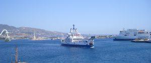 Mario Paolo Mega designato a capo dell'Autorità portuale dello Stretto