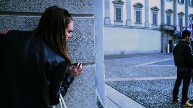 ragazzo perseguitato, stalking messina, Messina, Sicilia, Cronaca