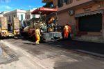 Reggio, dopo Gallico arriva la riqualificazione delle strade di Catona