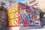 La Street Art sbarca sulle cabine elettriche di Soverato