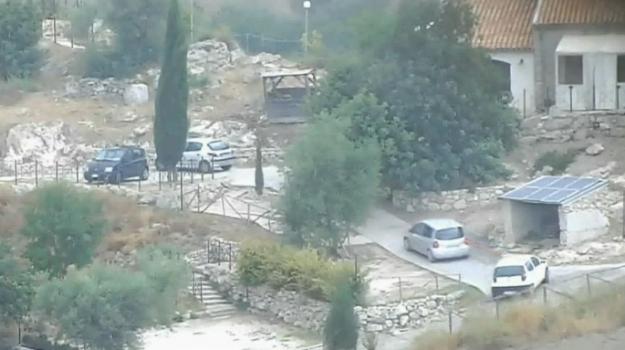 arresti pietraperzia, ercolano santapaola, mafia enna, operazione kaulonia, Sicilia, Cronaca