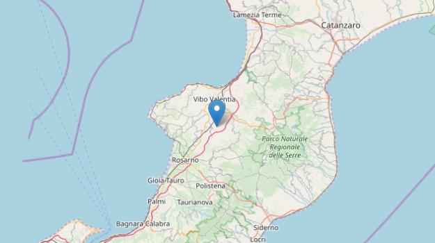 francica, mileto, terremoto calabria, Catanzaro, Calabria, Cronaca