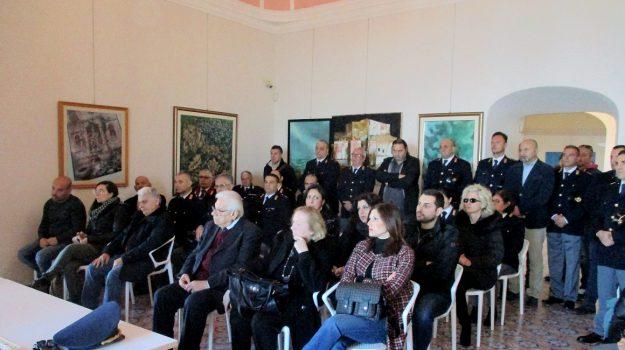 mafia dei pascoli, morte poliziotti, sant'agata, Rino Todaro, Tiziano Granata, Messina, Sicilia, Cronaca