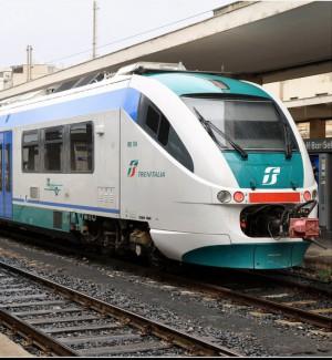 Ferrovie, 23 milioni per Reggio Calabria: nuove stazioni e più tecnologia