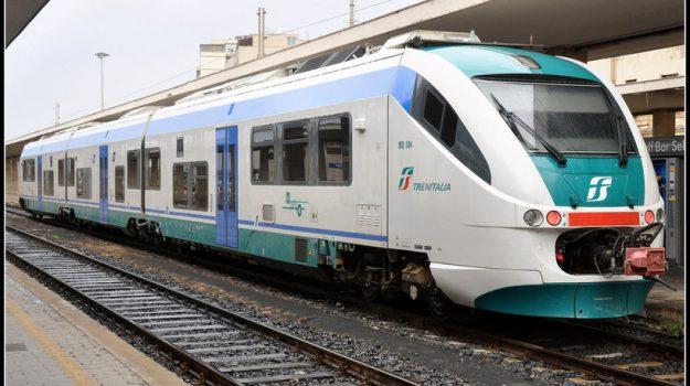 ferrovie, trenitalia, Reggio, Calabria, Economia