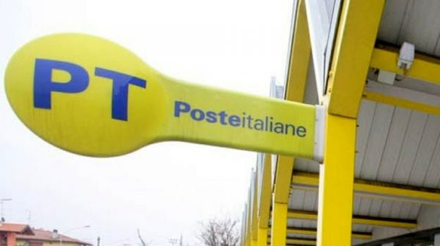 poste italiane, poste messina, Messina, Sicilia, Cronaca