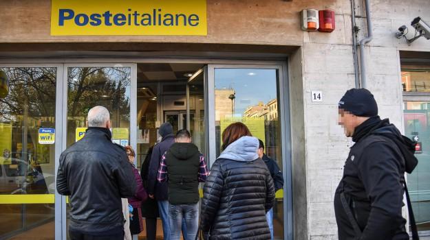 poste, sciopero, Sicilia, Economia