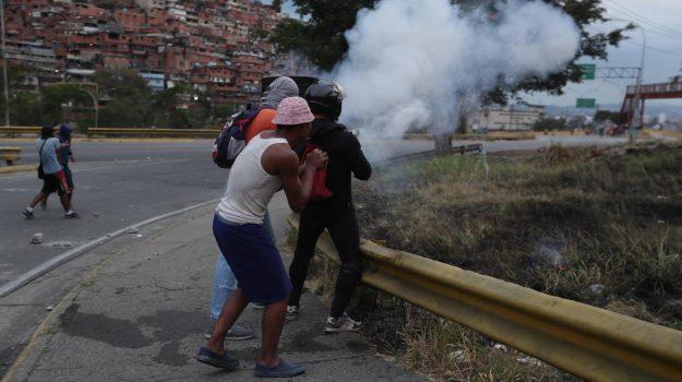 blackout venezuela, crisi venezuela, Sicilia, Mondo