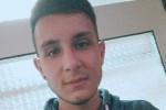 Vincenzo Marino, il giovane morto nell'incidente