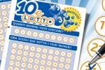 Lotto, numeri vincenti 10eLotto e SuperEnalotto