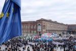 Fari Parlamento Ue restano puntati su progetto Tav