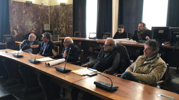 comune, messina, Messina, Sicilia, Politica