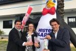 Ambiente: arriva la prima ecocannuccia in Italia