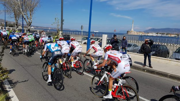 Giro di Sicilia, Riccardo Stacchiotti, Messina, Sicilia, Sport