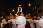 La processione delle Barette il Venerdì Santo, un rito che mancherà a tutti i messinesi