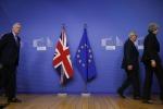 Brexit: Barnier,vogliamo dare ultime chance a Londra