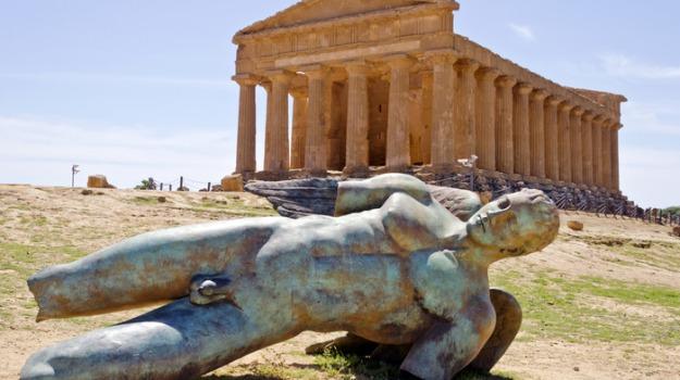 agrigento, linosa, polizia, Sicilia, Cronaca