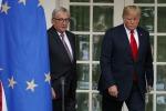 Fonti Ue, dazi Usa esagerati,stessa risposta su Boeing