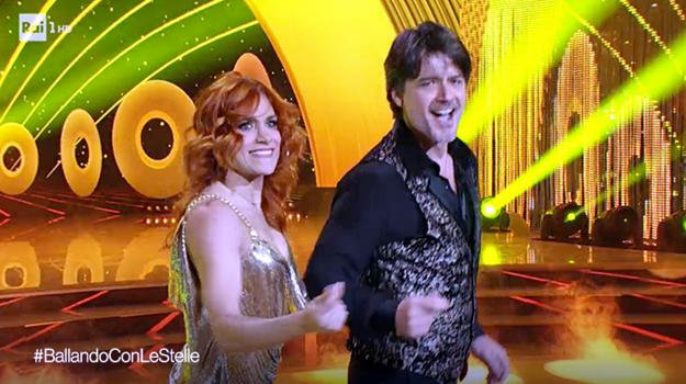 ballando con le stelle, Alessandra Tripoli, Ettore Bassi, Sicilia, Società