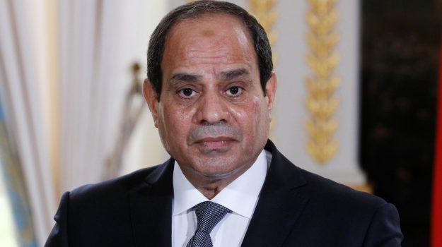 egitto, parlamento, Abdel Fattah Al Sisi, Sicilia, Mondo