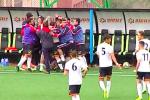 Il Città di Messina stende l'Acireale 2-0, gli highlights del match