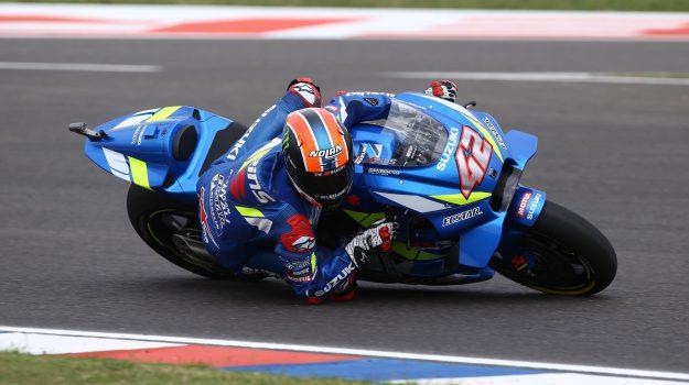 gran premio austin, motogp, Alex Rins, Marc Marquez, Valentino Rossi, Sicilia, Sport