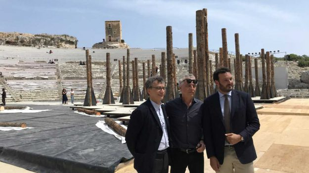 inda, siracusa, teatro, Sicilia, Cultura