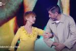 Ballando con le stelle, Milena Vukotic è regina della pista: i fratelli Sampaio sono i nuovi eliminati