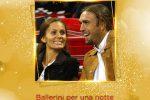 Riecco Batitusta, la leggenda del calcio si scatena a Ballando con le stelle: il video dell'esibizione