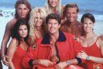 Baywatch compie 30 anni: i bagnini più famosi della tv da David Hasselhoff a Pamela Anderson