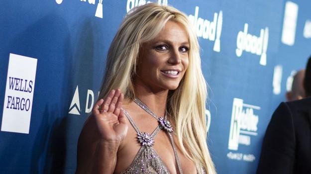 clinica psichiatrica, ricovero Spears, Britney Spears, Sicilia, Società