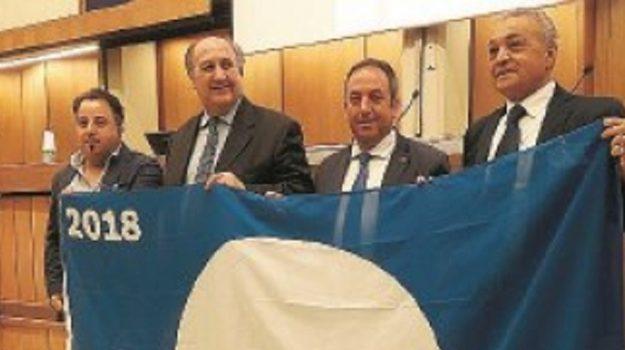 bandiera blu, mare, Catanzaro, Calabria, Società