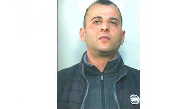 arresto, rapina, rosarno, san ferdinando, Bruno D'Agostino, Reggio, Calabria, Cronaca