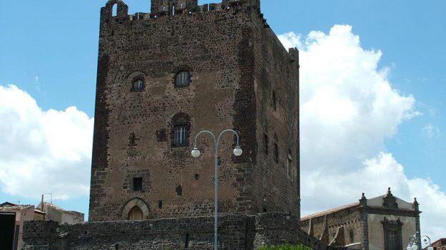 Castelli d'Italia, Giornata nazionale dei Castelli, Torre di Adrano, Sicilia, Cultura